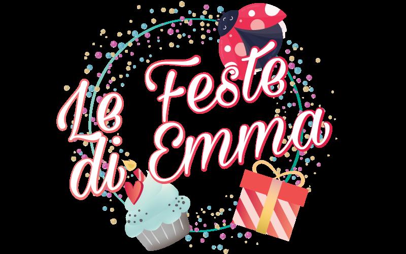 Le Feste di Emma –  Addobbi per feste per bambini
