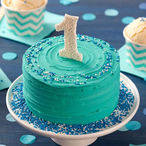 torta 1 anno