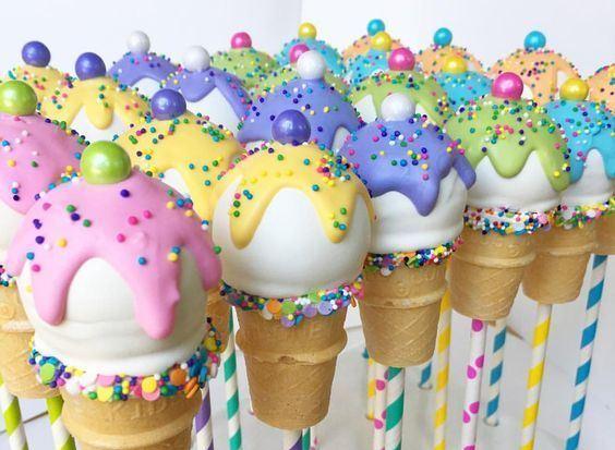 palline per bambini colorate