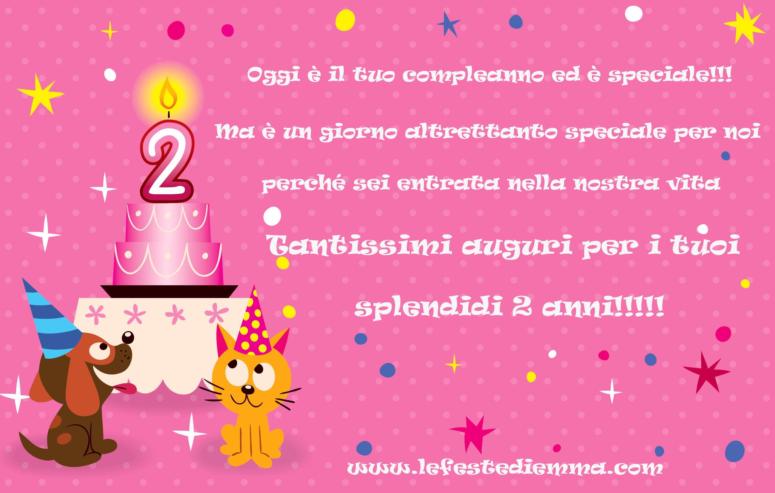 Auguri Di Buon Compleanno Whatsapp Frasi Di Buon Compleanno