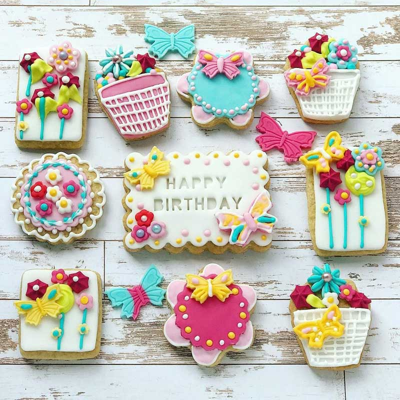 biscotti compleanno