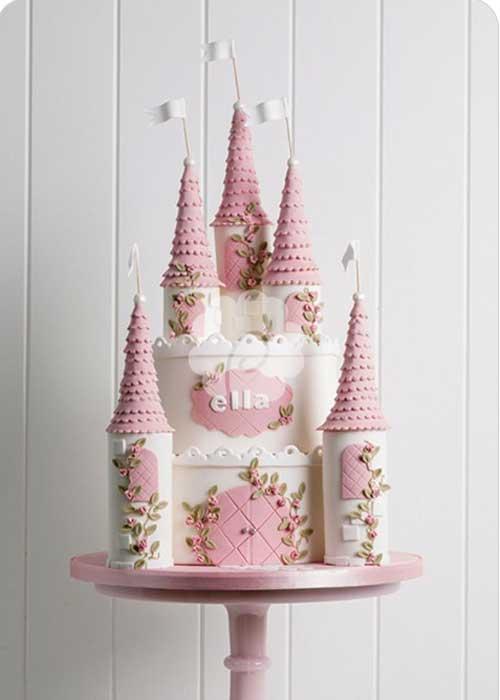 torta principesca