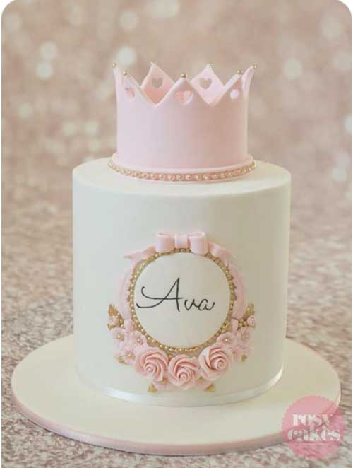 torte di principesse