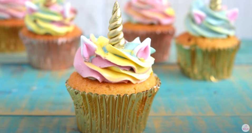 cupcake-unicorno