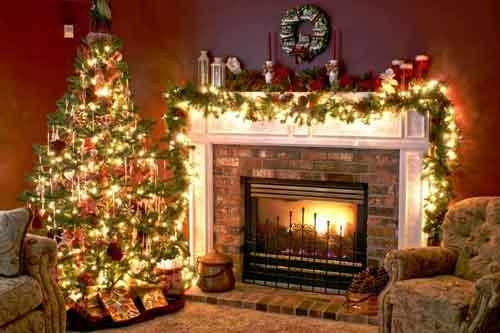 decorazioni-natalizie-per-caminetti-in-casa