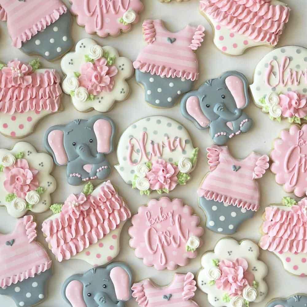 biscotti decorati idee