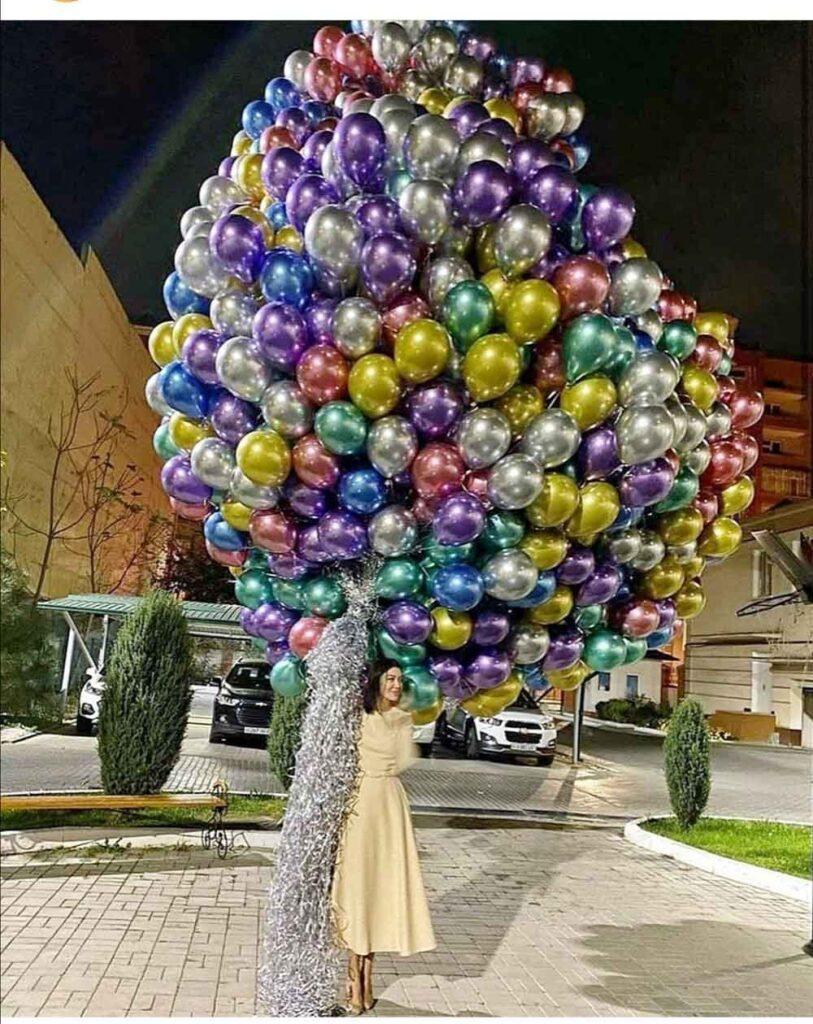 palloncini-metallizzati