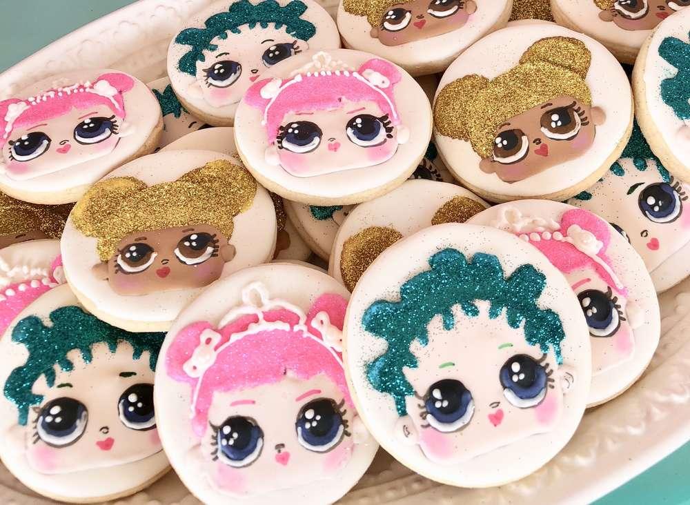 biscotti per compleanno